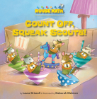 Count Off, Squeak Scouts!: Number Sequence (Mouse Math) Cover Image