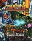 Champions: The Super Roleplaying Game Cover Image