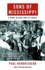 Sons of Mississippi: A Story of Race and Its Legacy Cover Image