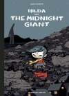 Hilda and the Midnight Giant (Nobrow Edition) Cover Image