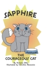Sapphire the Courageous Cat Cover Image