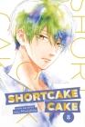 Shortcake Cake, Vol. 8 Cover Image