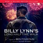 Billy Lynn's Long Halftime Walk Cover Image