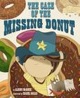 The Case of the Missing Donut Cover Image