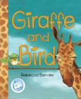 Giraffe and Bird Cover Image