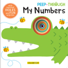Peep Through ... My Numbers Cover Image