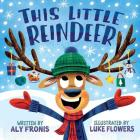 This Little Reindeer Cover Image