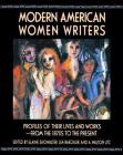 Modern American Women Writers Cover Image