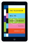 The Television Will Be Revolutionized Cover Image