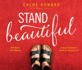 Stand Beautiful: A Story of Brokenness, Beauty & Embracing It All Cover Image