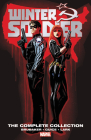 Winter Soldier by Ed Brubaker: The Complete Collection Cover Image