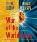 War of the Worldviews: Science vs. Spirituality Cover Image