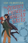 The Perfect Crimes of Marian Hayes: A Novel Cover Image