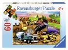 Puzzle-Construction Crowd Cover Image