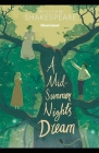 A Midsummer Night's Dream: Illustrated Cover Image