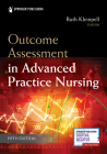 Outcome Assessment in Advanced Practice Nursing Cover Image