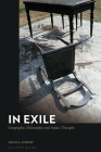 In Exile: Geography, Philosophy and Judaic Thought Cover Image