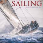 Sailing 2019 Wall Calendar Cover Image