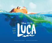 The Art of Luca Cover Image