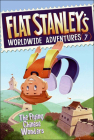 The Flying Chinese Wonders (Flat Stanley's Worldwide Adventures #7) Cover Image