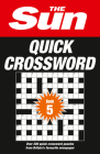 The Sun Quick Crossword Book 5: Over 200 Quick Crossword Puzzles From Britain's Favourite Newspaper Cover Image