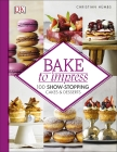 Bake to Impress Cover Image