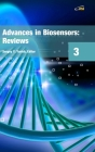 Advances in Biosensors: Reviews, Volume 3 Cover Image