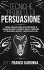 Tecniche Proibite Di Persuasione Cover Image