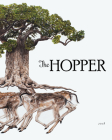 The Hopper Issue 3 Cover Image