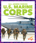 U.S. Marine Corps (U.S. Armed Forces) Cover Image