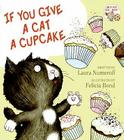If You Give a Cat a Cupcake Cover Image