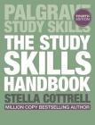 The Study Skills Handbook (Palgrave Study Skills) Cover Image