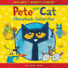 Pete the Cat Storybook Collection: 7 Groovy Stories! Cover Image