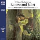Romeo and Juliet (Classic Drama) Cover Image