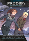 Prodigy: The Graphic Novel (Legend) Cover Image