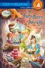 The Fairy Berry Bake-Off Cover Image