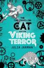 The Time-Travelling Cat and the Viking Terror Cover Image