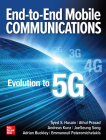 End-To-End Mobile Communications: Evolution to 5g Cover Image