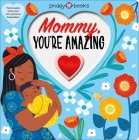 With Love: Mommy, You're Amazing Cover Image