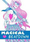 Magical Beatdown, Vol 2 Cover Image