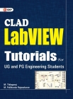 LabView Tutorials for Clad Cover Image