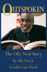Outspoken: The Olly Neal Story Cover Image