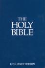 Economy Bible-KJV Cover Image