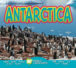Antarctica (World Languages) Cover Image