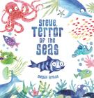 Steve, Terror of the Seas Cover Image