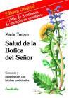 Salud de la Botica del Señor: Consejos Y Experiencias Con Hierbas Medicinales Cover Image