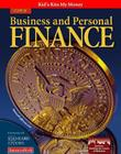 Business and Personal Finance, Kid's Kits My Money: Money Talk for the Young and Savvy, Student Edition (Other HS Business Math/Acctg) Cover Image