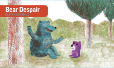 Bear Despair (Stories Without Words) Cover Image