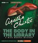 The Body in the Library: A Miss Marple Mystery Cover Image