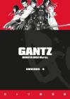 Gantz Omnibus Volume 5 Cover Image